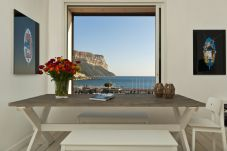Apartment in Cassis - Les Barques, Splendid view on Cassis's port
