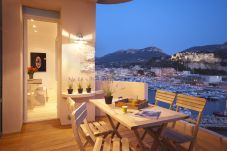 Apartment in Cassis - Les Barques, Splendid view on Cassis's...