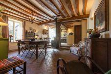 Maison à Dampsmesnil - Le Cottage, Maison paysanne au cœur du Vexin
