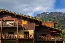 Appartement à Le Monêtier-les-Bains - Le Refuge de Serre-Chevalier, dans un esprit chalet, commune de Le Monêtier-les-Bains